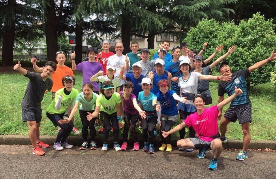 「オンラインコミュニティ「マラソン大学」を運営するランナートが8月20日(日)六本木で特別イベントを開催!」の画像