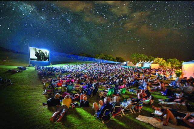 「ランニング×ナイトシアター!?白馬で開催のアウトドア系ランイベント「Runtrip via Hakubavalley」」の画像