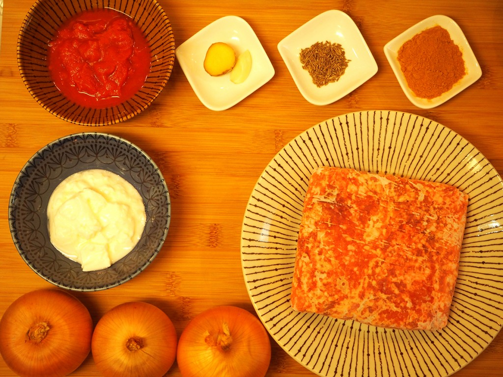 「キリン食堂・管理栄養士が考えるRUN飯! スタミナ回復【キーマカレー】」の画像
