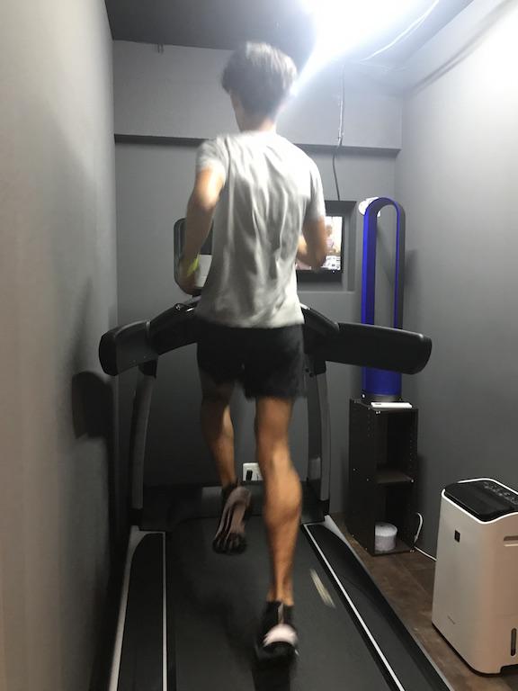 「低酸素トレーニングはトップ選手だけのものじゃない!! 意識高い系ランナーをくすぐる環境の変化」の画像