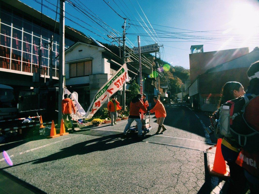 """「「日本一温かい」と評判のトレランレースは""""前夜祭""""で満たされてしまう!? 【神流マウンテンラン&ウォーク】」の画像"""