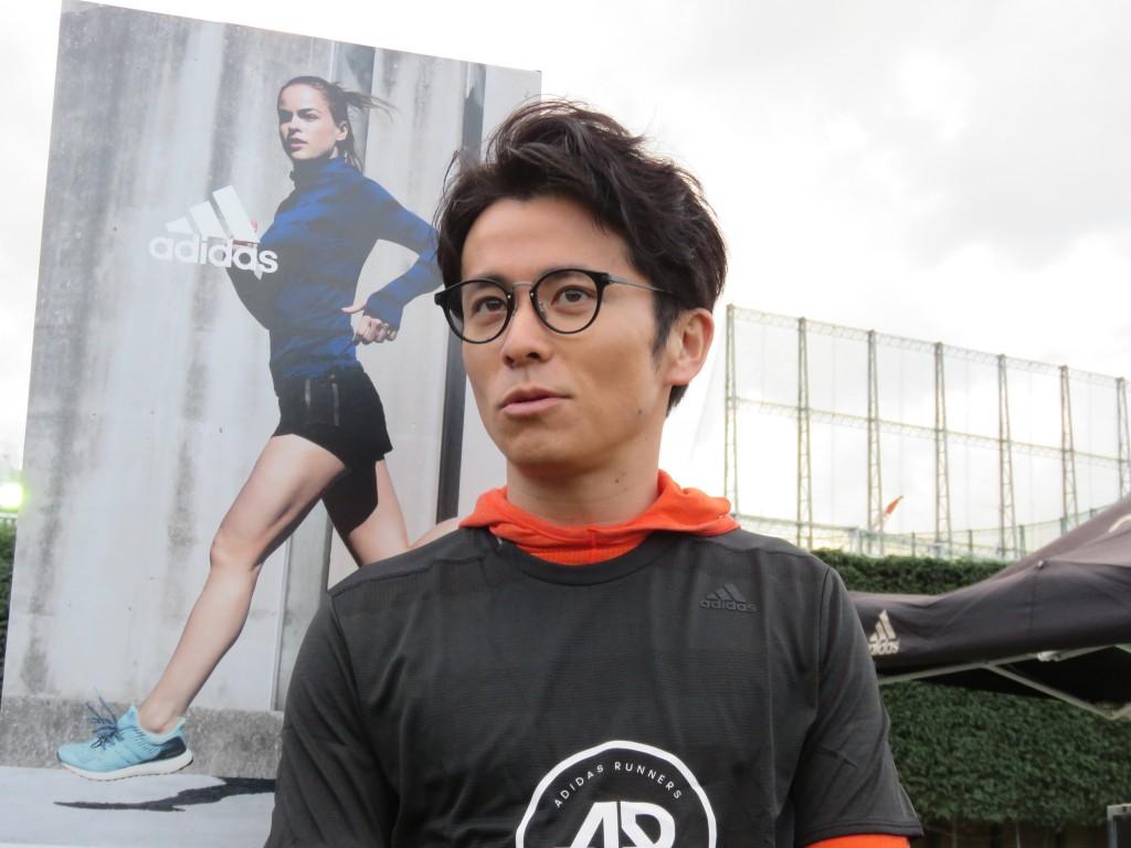 「お酒が飲めないオリラジ藤森慎吾「チャランニングチームを作りたい!!」」の画像