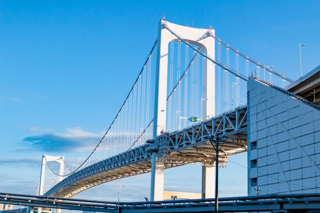 「出張・観光・転勤にシューズ持参派は挙手!!……東京で走りたいコース10選」の画像